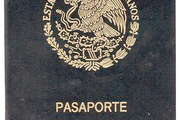 No opera teléfono para tramitar pasaporte, aquí
