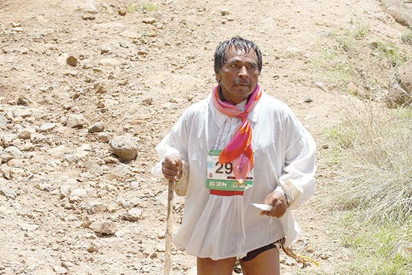 Ultramaratón de Los Cañones