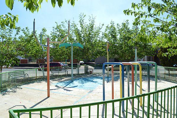 Continúan sin funcionar parques acuáticos de la ciudad: Vecinos
