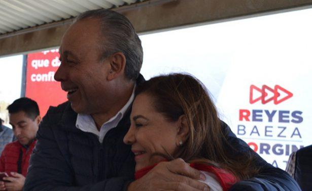 Candidatos del PRI recorrerán  municipios de la región