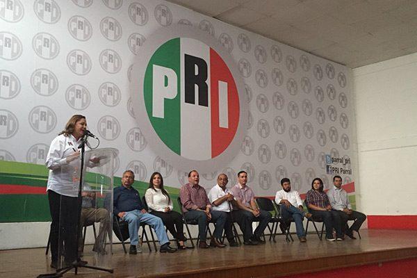 Ganaremos la próxima contienda electoral: Graciela Ortiz