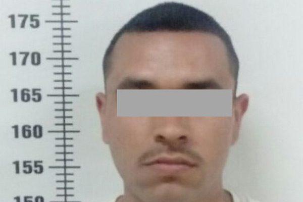 Aprehenden en Cd. Juárez a presunto ladrón de autos