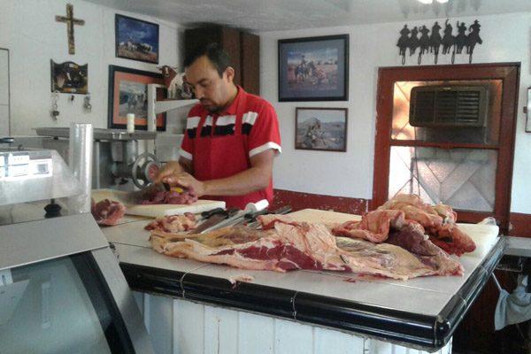 Kilo de carne podría  subir entre 10 y $15