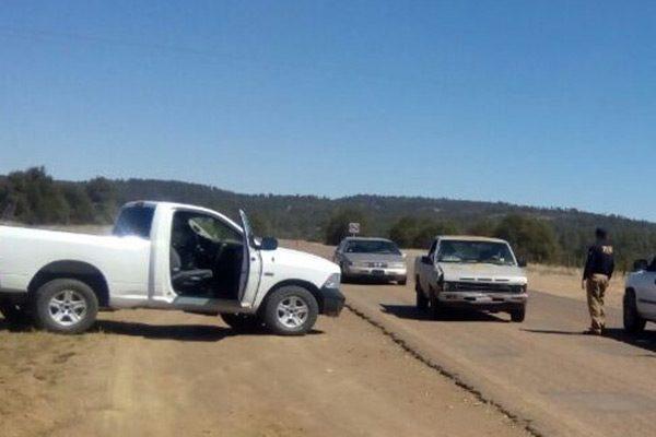 Elementos de Fiscalía brindan apoyo en balnearios y carreteras a los vacacionistas