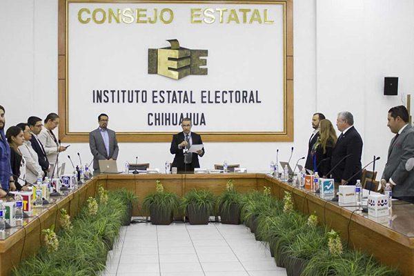 Dan a conocer listado oficial de candidatos de municipios en la región sur