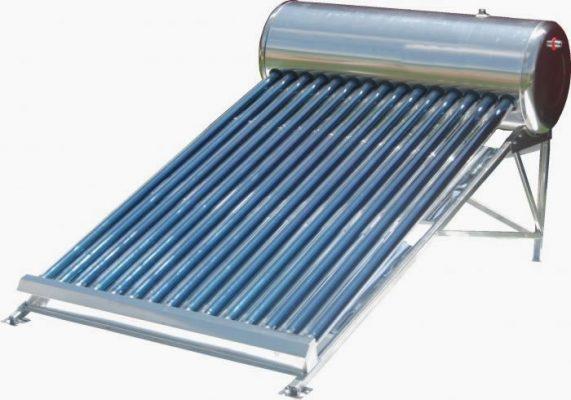 Compra Presidencia boilers solares $2 mil más caros: Síndico