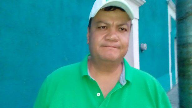 A nivel local: Hasta el momento Meade se ha desempeñado mejor: Otto Valles candidato a diputado federal del noveno distrito por el PVEM