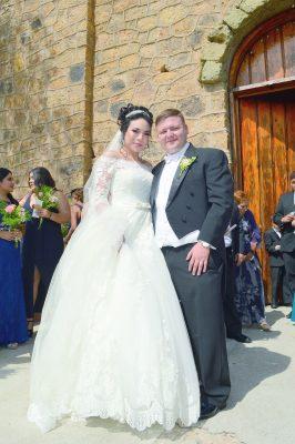 Forman Nuevo matrimonio