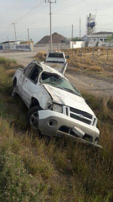 Otro accidente en la rúa Jiménez- Delicias