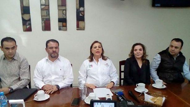 [Video] Arranca Graciela Ortiz campaña por la diputación federal