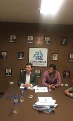 [Video] Demandan soluciones para el país