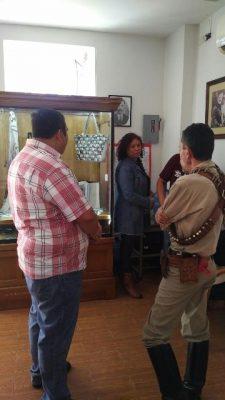 Sindicatura Municipal realizó inspección en centros Turísticos por temporada vacacional