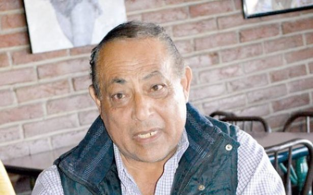 Renuncia José Alonso Núñez a la presidencia del comité municipal del PRI