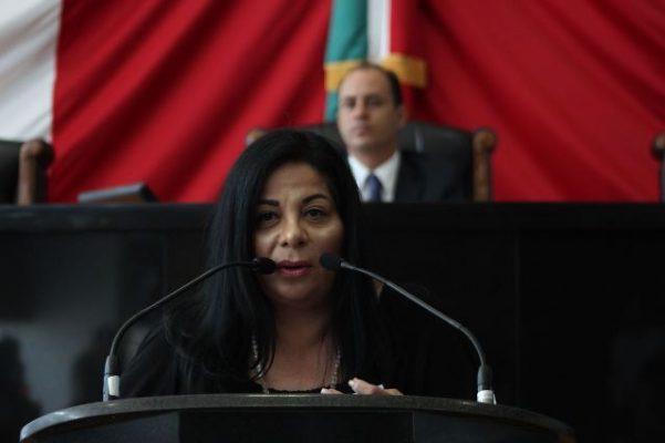 No hay  excusa para cancelar teleférico de Parral: Diana Karina Velázquez