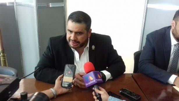 """""""Hecha garras el 95 por ciento de la vía corta a chihuahua"""": Alcalde"""