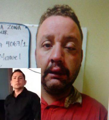 """Sentencian a """"El Güero"""", por haber matado a Azael Alexis Chávez Primero"""