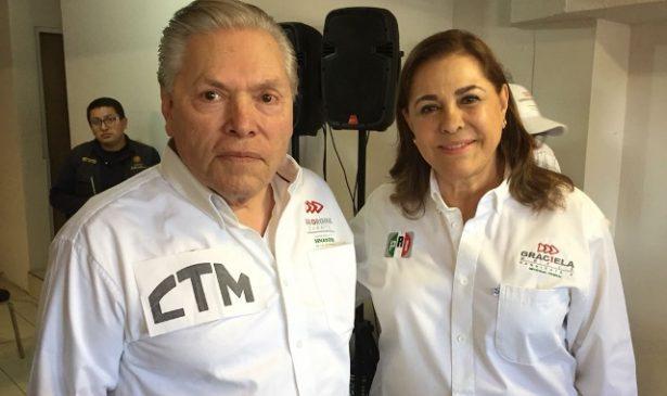 No permitiremos que la ley de transporte pisotée derechos de trabajadores del volante: Graciela Ortiz