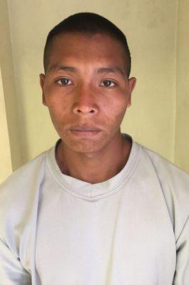 Sentencian a 20 años de prisión a sujeto por homicidio en Batopilas