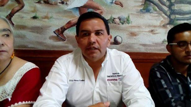 Es una traición lo que cometió el Gobernador del estado a los Parralenses en cuestión de la posible venta del teleférico