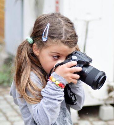 Se busca a niños periodistas por un día