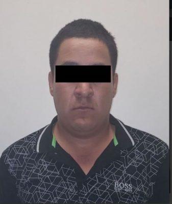 El presunto secuestrador detenido ayer, había privado de la libertad a un comerciante
