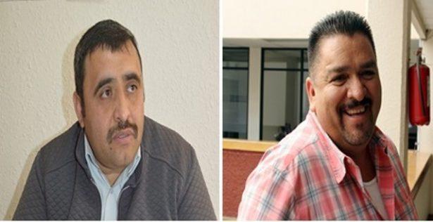 Se enfrentan verbalmente síndico municipal y regidor Villalba