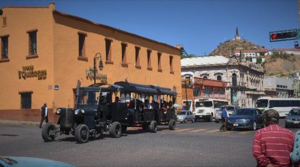 Policía Turística atendió 278 turistas en Semana Santa