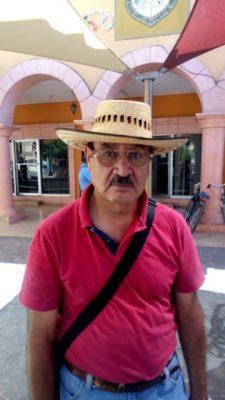 Habitantes de las glorias, Jiménez, tomaran casetas de peaje  el lunes