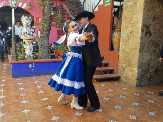 Guadalupe y Calvo, sede de concurso nacional de Polka