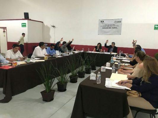 Aprueban registro de candidaturas locales Ayuntamiento y sindicatura de Parral y Diputación por el Distrito 21.