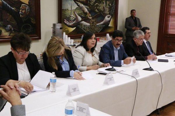 Instalaran consejos de desarrollo metropolitano para Delicias y Parral