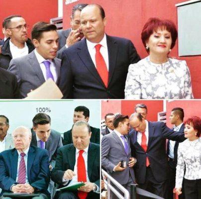 Detienen a Secretario Privado de César Duarte; acusado de peculado