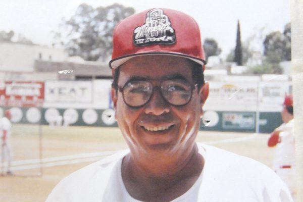 Luto en el beisbol: Falleció el Dr. Arnoldo Armenta Gastelum