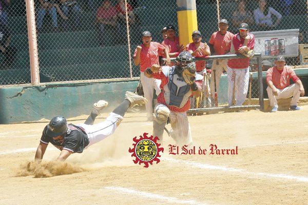 El Valle a un triunfo de la final de la Liga Regional de Beisbol