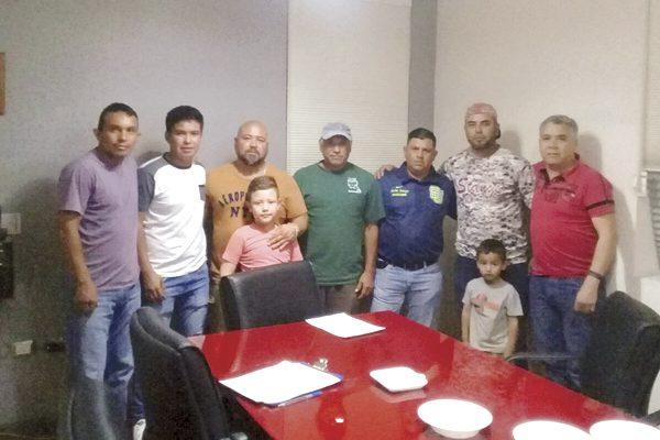 San Urial Azul debutó con triunfo en torneo Distrital de Beisbol Williamsport