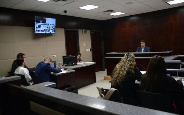 Prisión preventiva para Ex secretario de Duarte