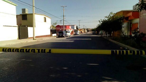 Mata hombre a su esposa y luego se suicida, frente a su hija en Juárez