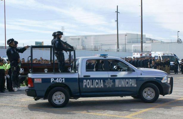 Arrojan cabeza humana frente a parada de camión en Ciudad Juárez