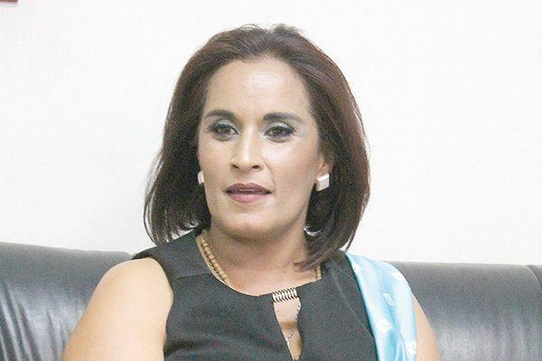Equidad de género y mejorar la situación de la violencia, propuestas de Lupita Silva Rueda