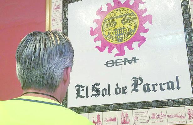 Admite CNDH investigación de trabajadores de El Sol agredidos