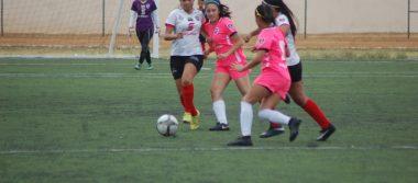 Culminó el sueño de Mineritas en la Liga Estatal de Futbol Femenil Sub-17