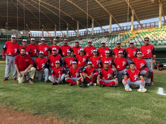 Cayó Mineros en la Liga Estatal de Beisbol 2018