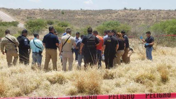 Confirmado: el cadáver encontrado en la vía corta es el del licenciado Terrazas