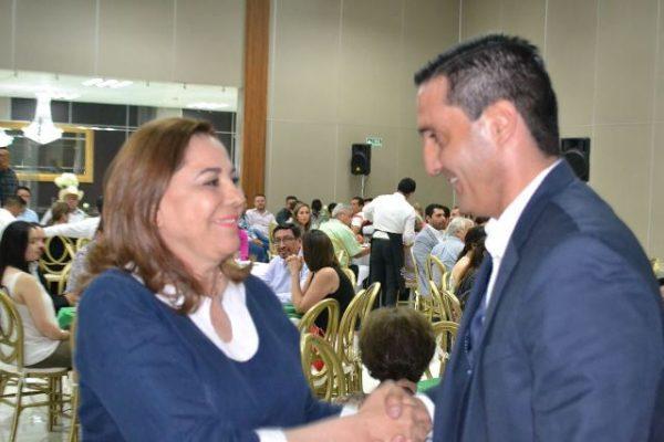 José Luis Martínez debe ser presidente para restituir los valores al gobierno: Graciela Ortiz