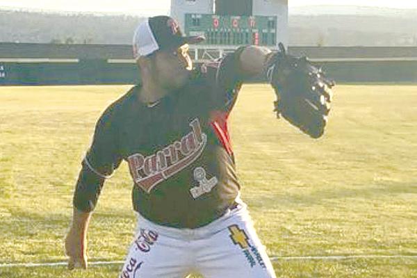 LEONEL MARTÍNEZ le dio el primer triunfo de la temporada a los Mineros.