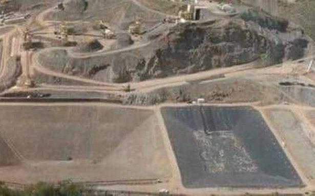 Cierran la mina Dolores por inseguridad