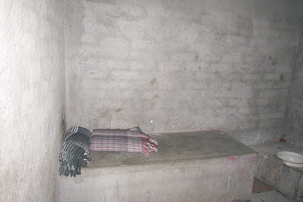 Prevalece descuido en cárceles