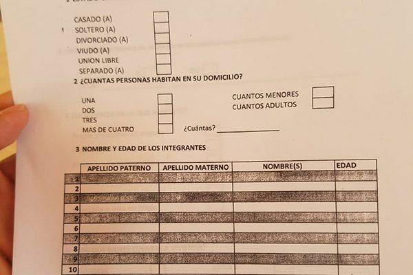 """El Municipio recibe dos mil solicitudes para el programa """"Vivienda Digna"""""""