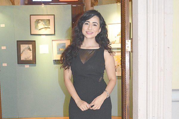 """Exposición pictórica """"Alegría del Color"""""""