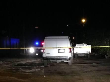 Localizan a tres hombres victimados en Villa Lopez, no han sido identificados